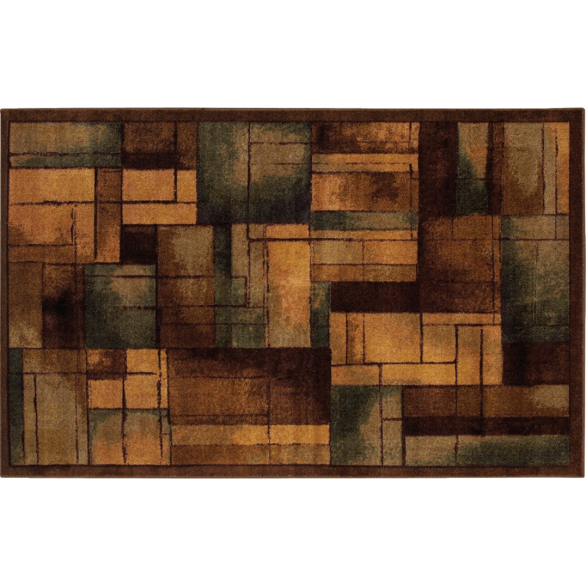 20X34 ROBY PRINT RUG - 10533-439-20034 by Mohawk Home Products