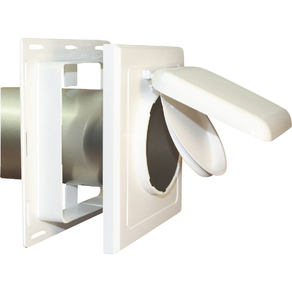 "4"" WT JBLOK NO PEST VENT - NPJW by P Tec Products Inc"