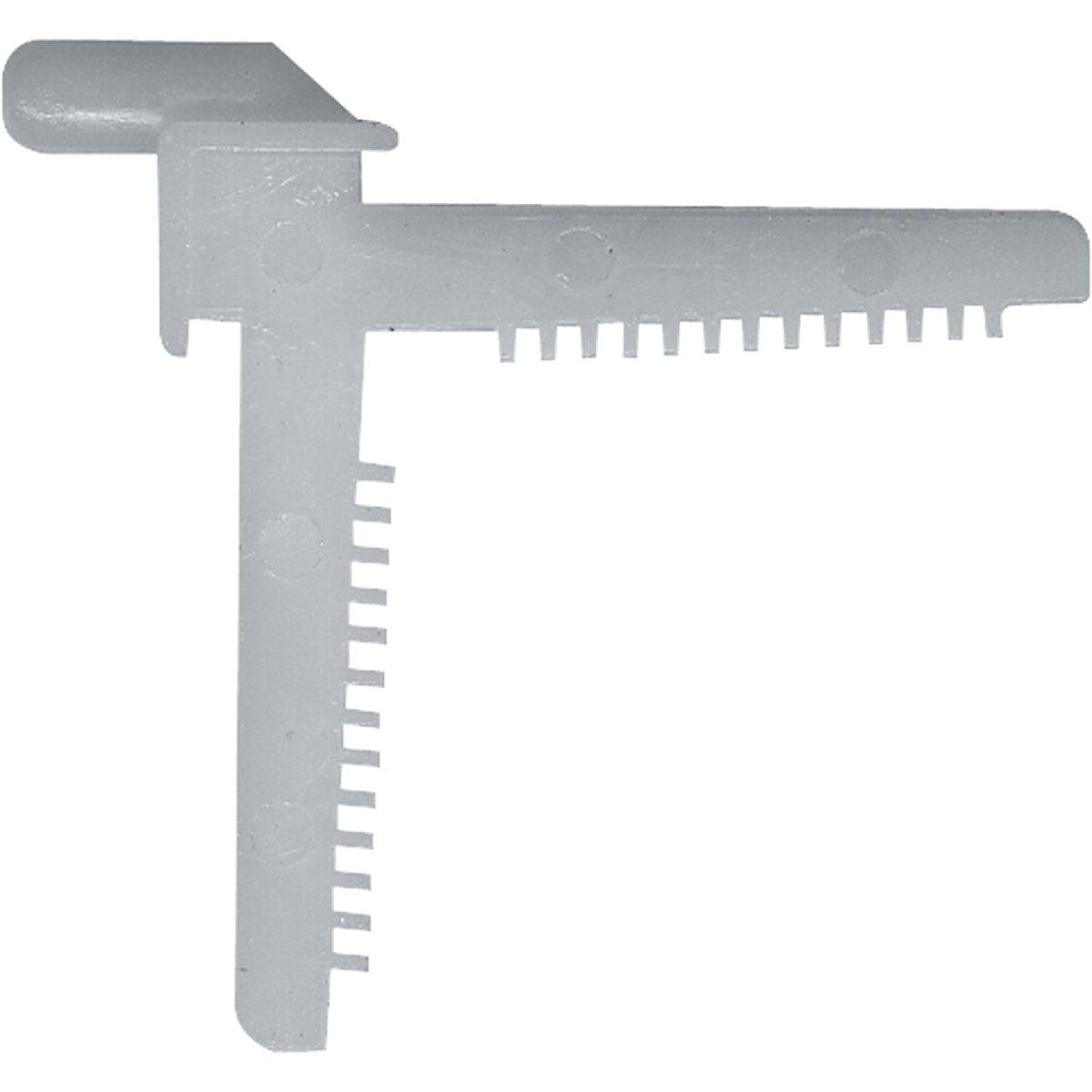 5/32X1/4 Nylon Tilt Key