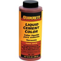 Quikrete Liquid Cement Color, 1317-04