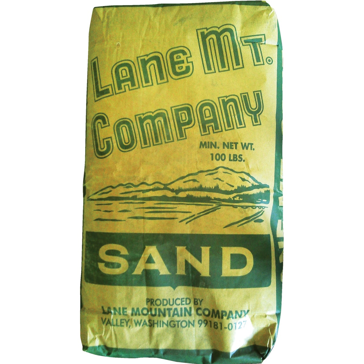 100# Commercial Grd Sand