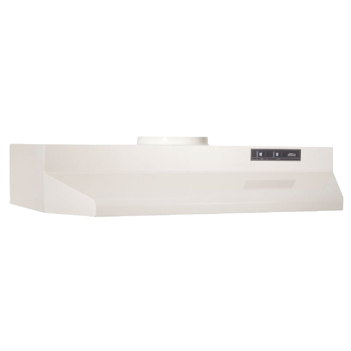 "30"" ALMOND CNV RANGEHOOD - F403008 by Broan Nutone"