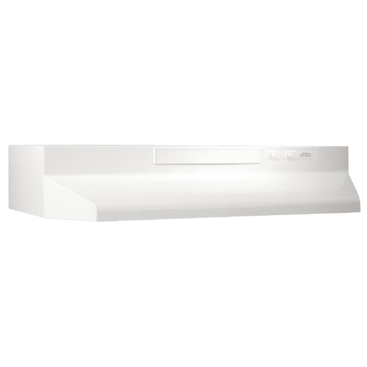 "36"" WHITE CONV RANGEHOOD - F403601 by Broan Nutone"