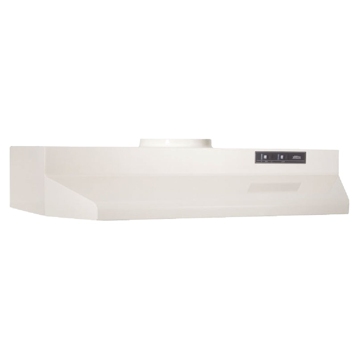"36"" ALMOND CNV RANGEHOOD - F403608 by Broan Nutone"