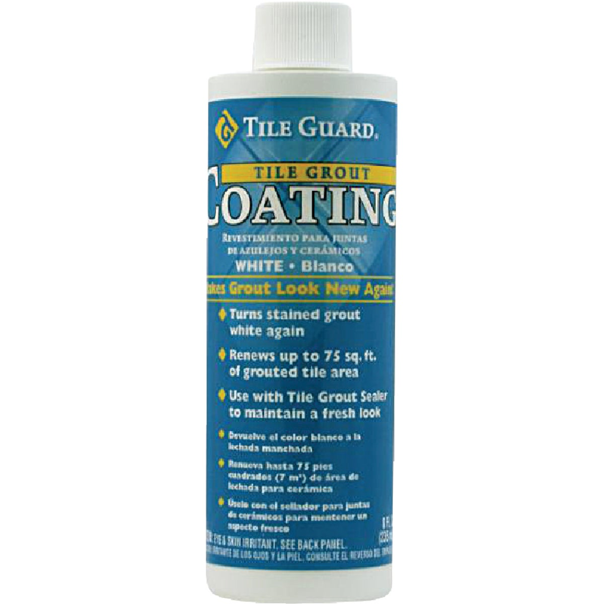 8OZ TILE GROUT COATING - 9314-6 by Homax Group Inc