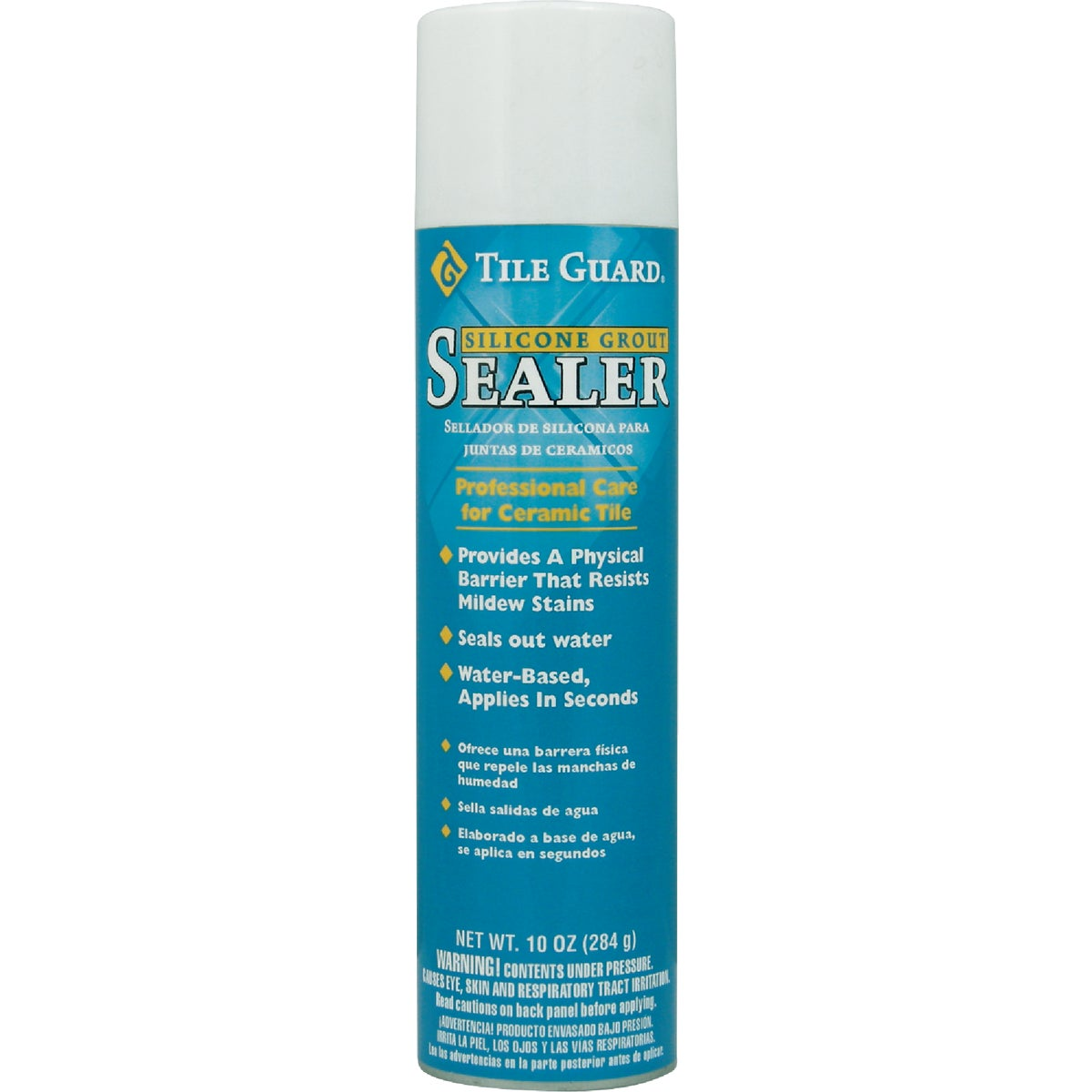10OZ SILCN GROUT SEALER
