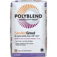25Lb Sumwheat Sand Grout