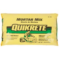 Quikrete 10LB MORTAR MIX 110210
