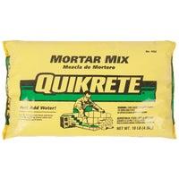 Quikrete Mortar Mix For Masonry, 110210