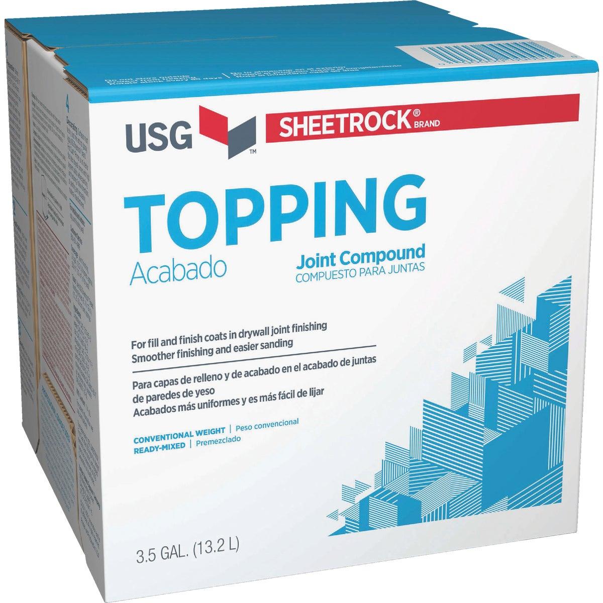 48LB BOX TOPPNG COMPOUND
