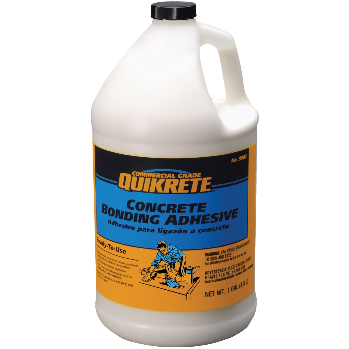 GAL CNCRT BONDG ADHESIVE - 990200 by Quikrete Co