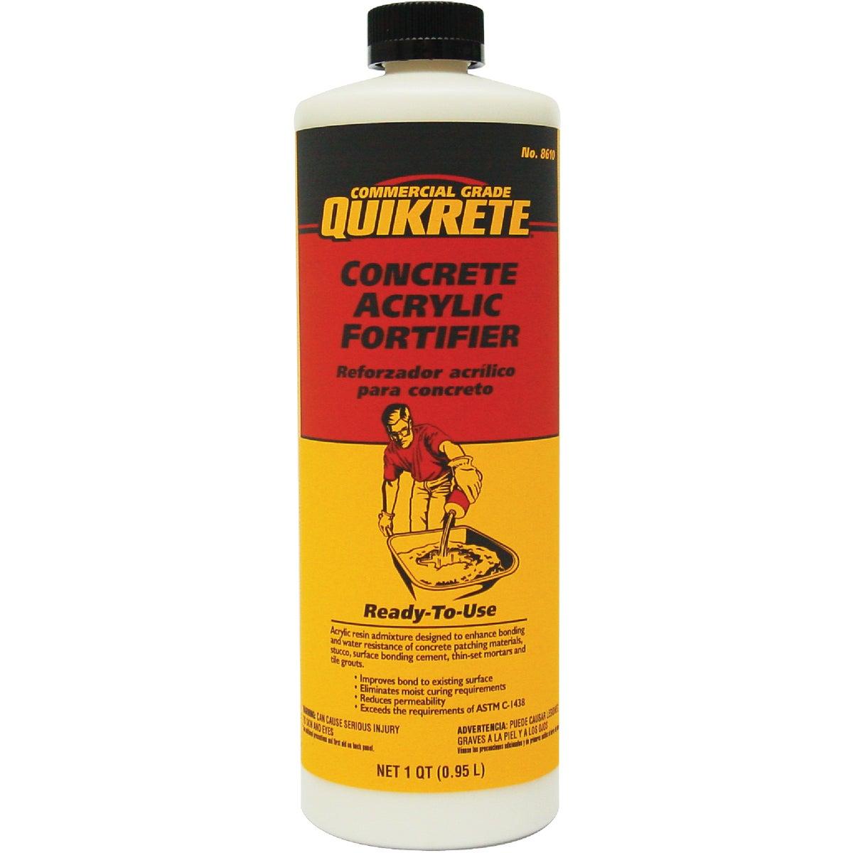 Quikrete QT CNCRT ACRL FORTIFIER 861014