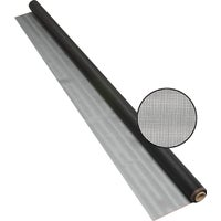 Phifer Inc Fiberglass Pool Screen And Patio Screen Cloth, 3003398