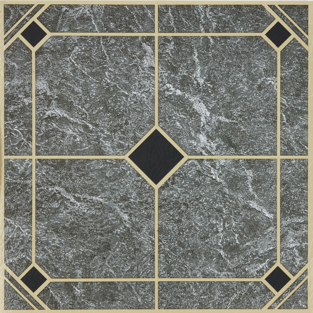 "12"" BLUE & GOLD TILE - KC90315 by Do it Best Global Sourcing"