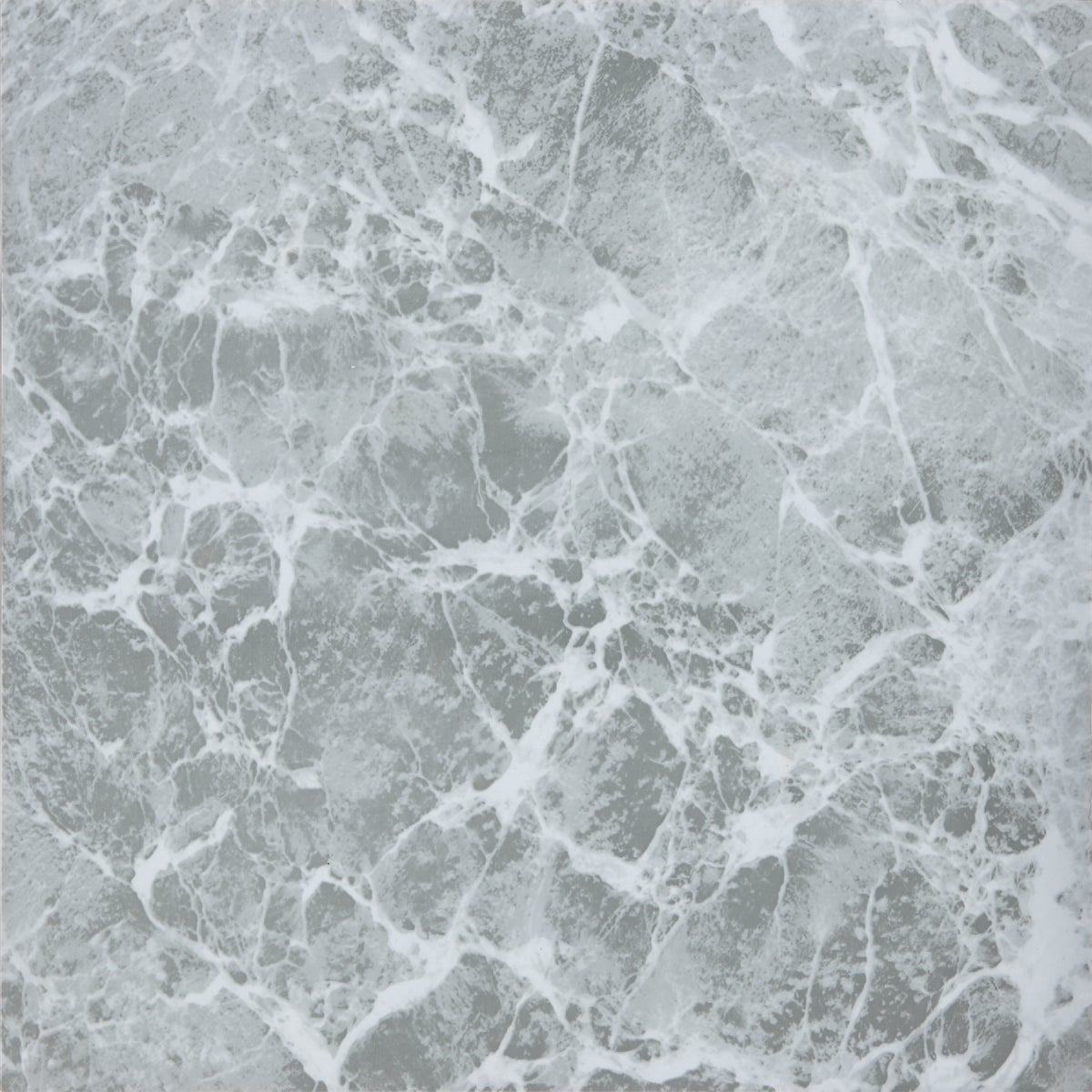 12X12 GRAY MRBL VNL TILE - KC91111 by Do it Best Global Sourcing