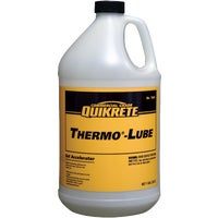 Quikrete Thermo-Lube Winter Admixture, 190501