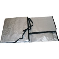 Thermwell Prods. Co. 34X34X30 SQUARE AC COVER CC32XHDI