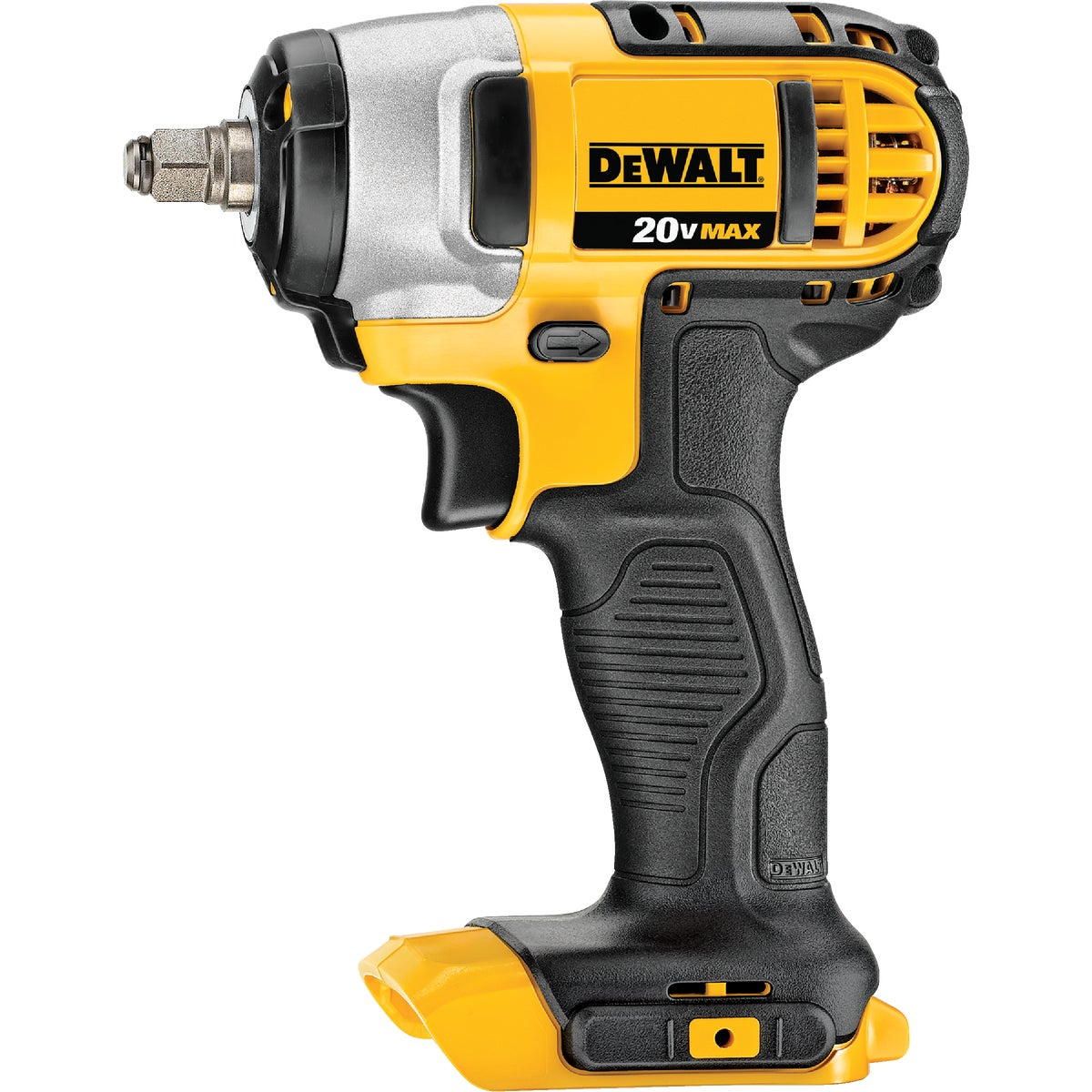 20V BARE IMPACT WRENCH - DCF883B by DeWalt
