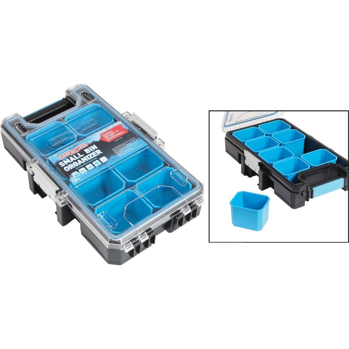 Channellock Small Parts Storage Box