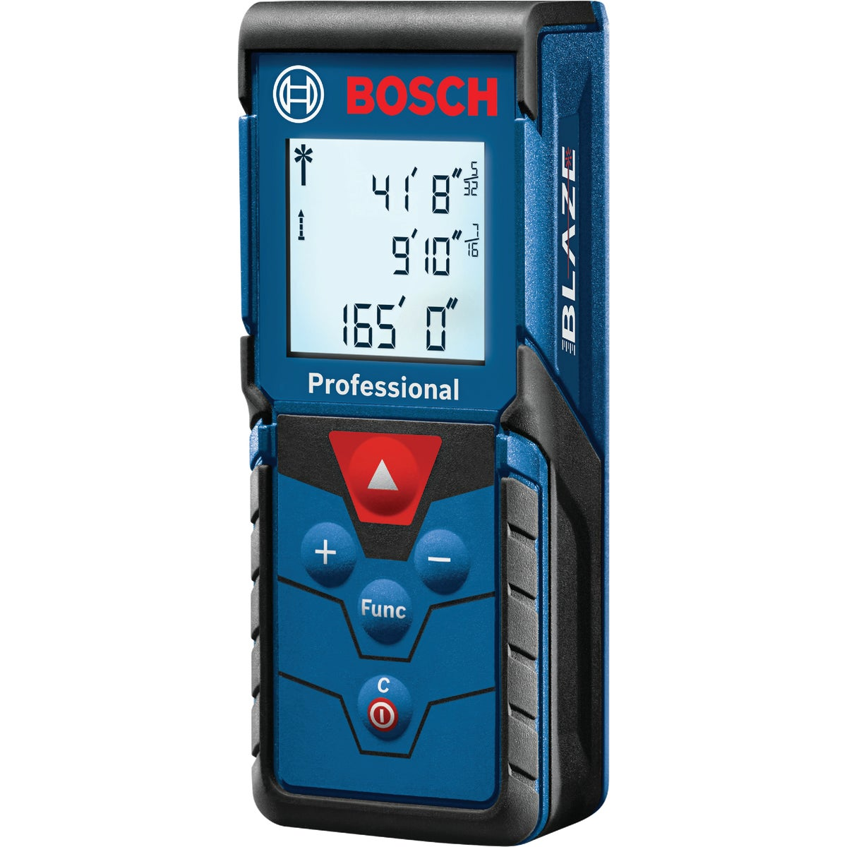 LASER DISTANCE MEASURER - GLM50 by Robt Bosch Tool Corp