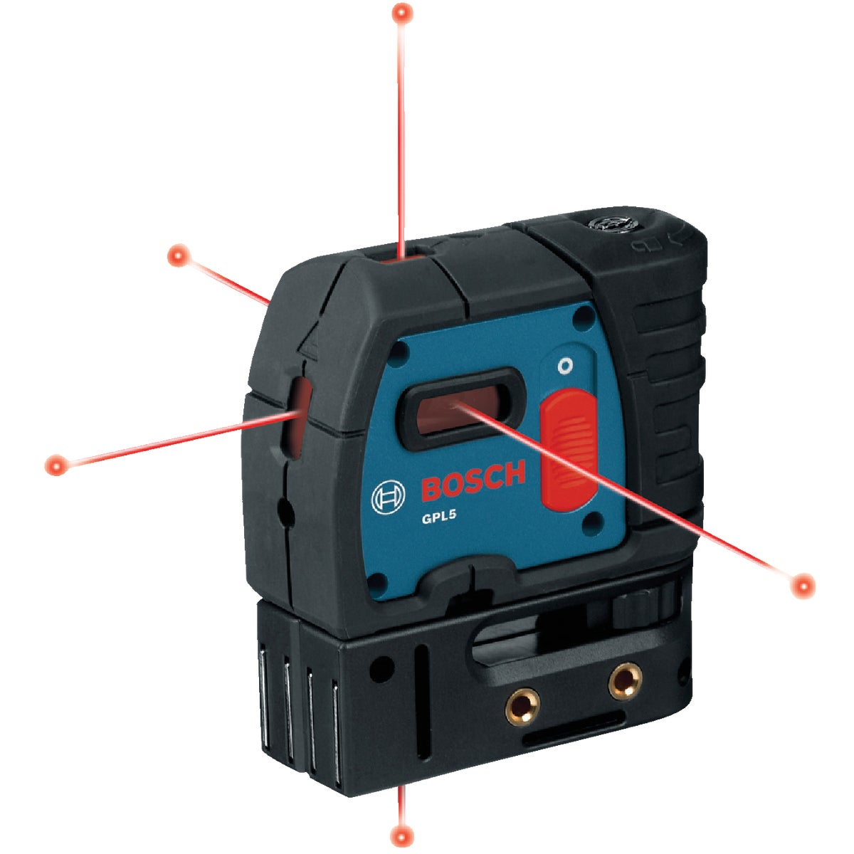 5-POINT LASER - GPL5 by Robt Bosch Tool Corp