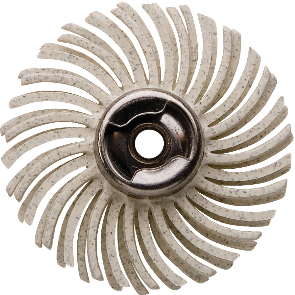 120G ABRASIVE BRUSH