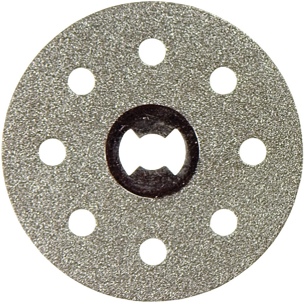 "1-1/2"" EZ LOCK DMD WHEEL - EZ545 by Dremel Mfg Co"