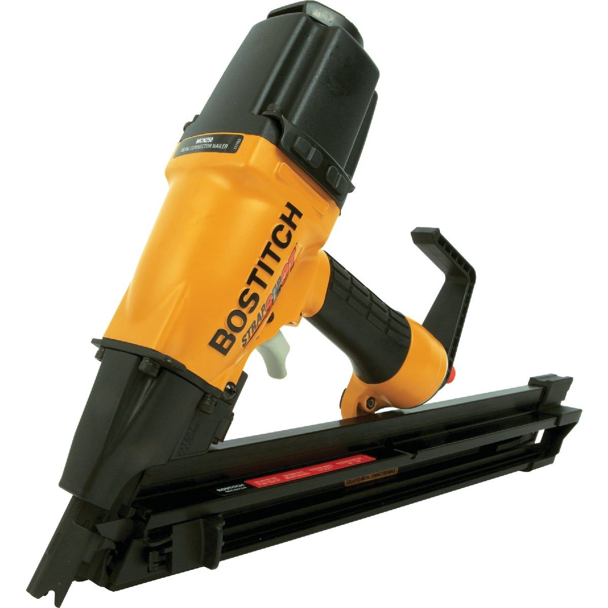 METAL CONNECTOR NAILER - MCN250 by Stanley Bostitch