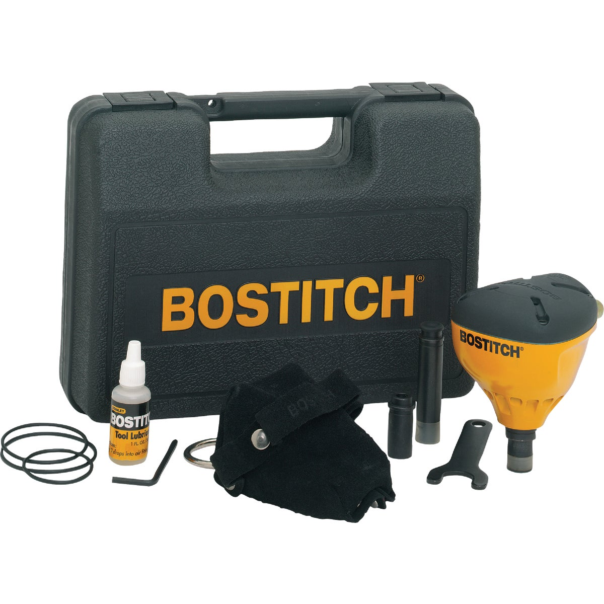 PALM NAILER KIT - PN100K by Stanley Bostitch