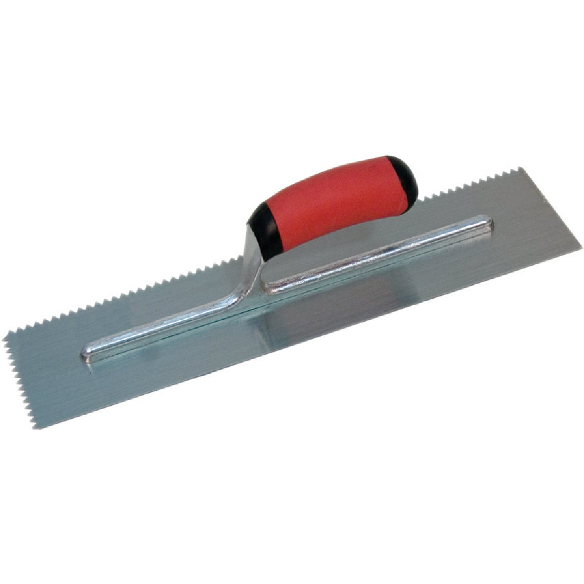 3/16 X 1/4 NOTCH TROWEL - 15682 by Marshalltown Trowel