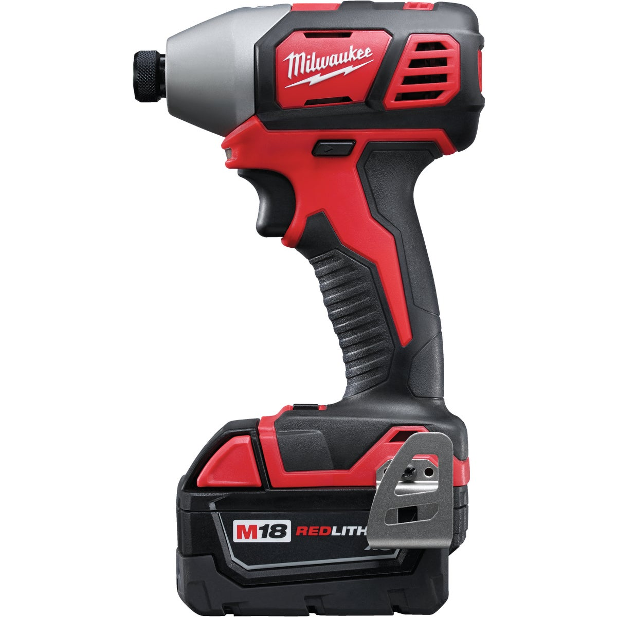 M18 LI-ION IMPACT DRIVER - 2657-22 by Milwaukee Elec Tool
