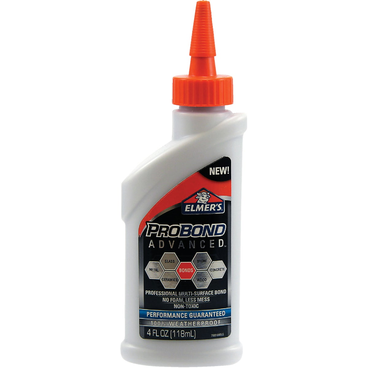 4OZ PROBONDADVANCED GLUE - E7502 by Elmers Products Inc