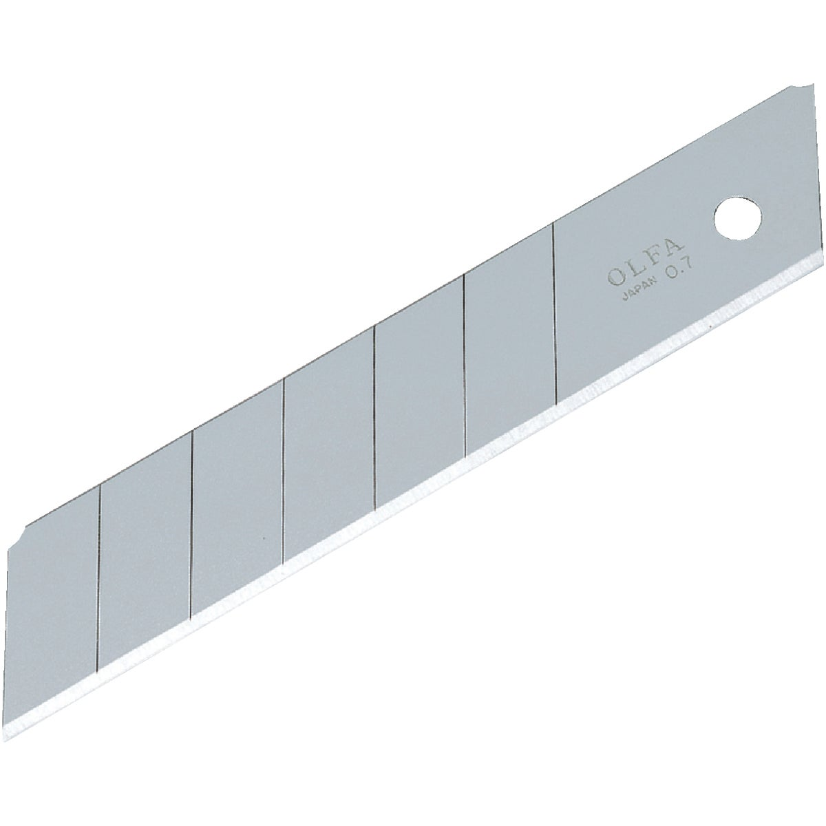 5PK 25MM SNAP-OFF BLADE - 5008 by Olfa  Incom