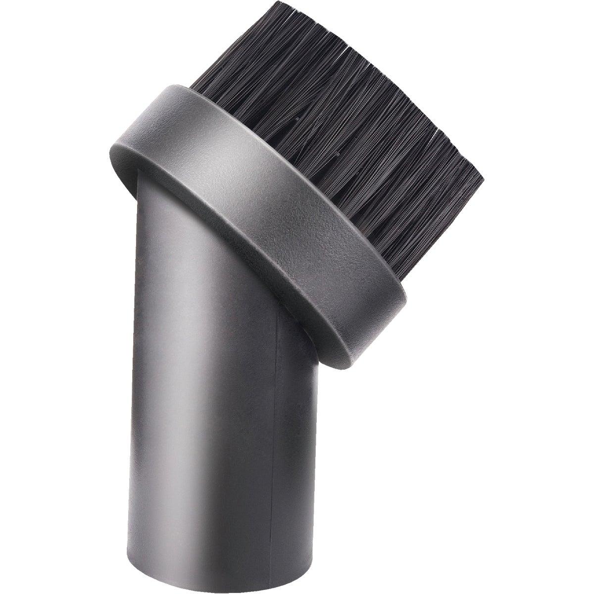 Vacuum Round Brush