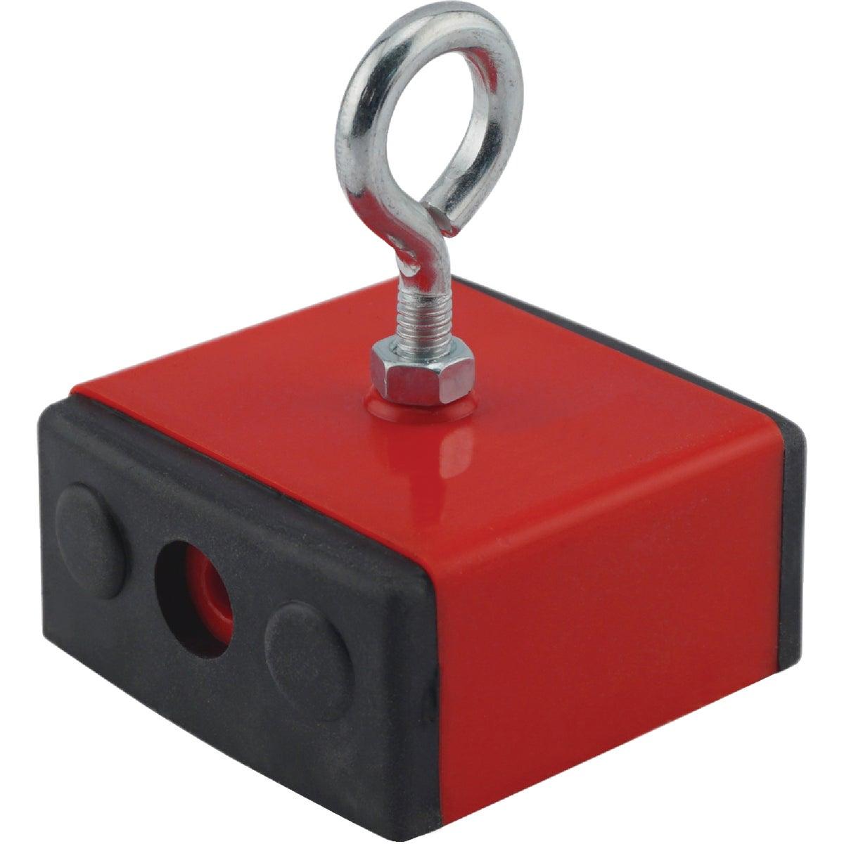 100 Lb. Heavy-Duty Retrieving Magnet