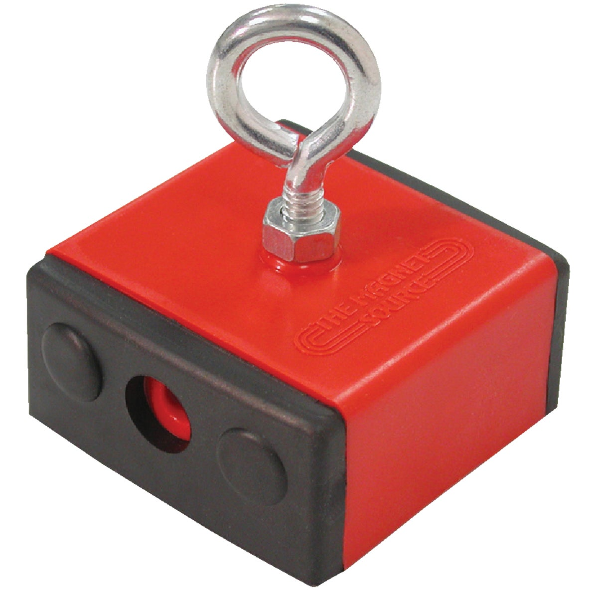 100LB RETRIEVING MAGNET - 07503 by Master Magnetics