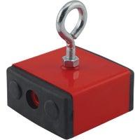 Master Magnetics 100LB RETRIEVING MAGNET 7503