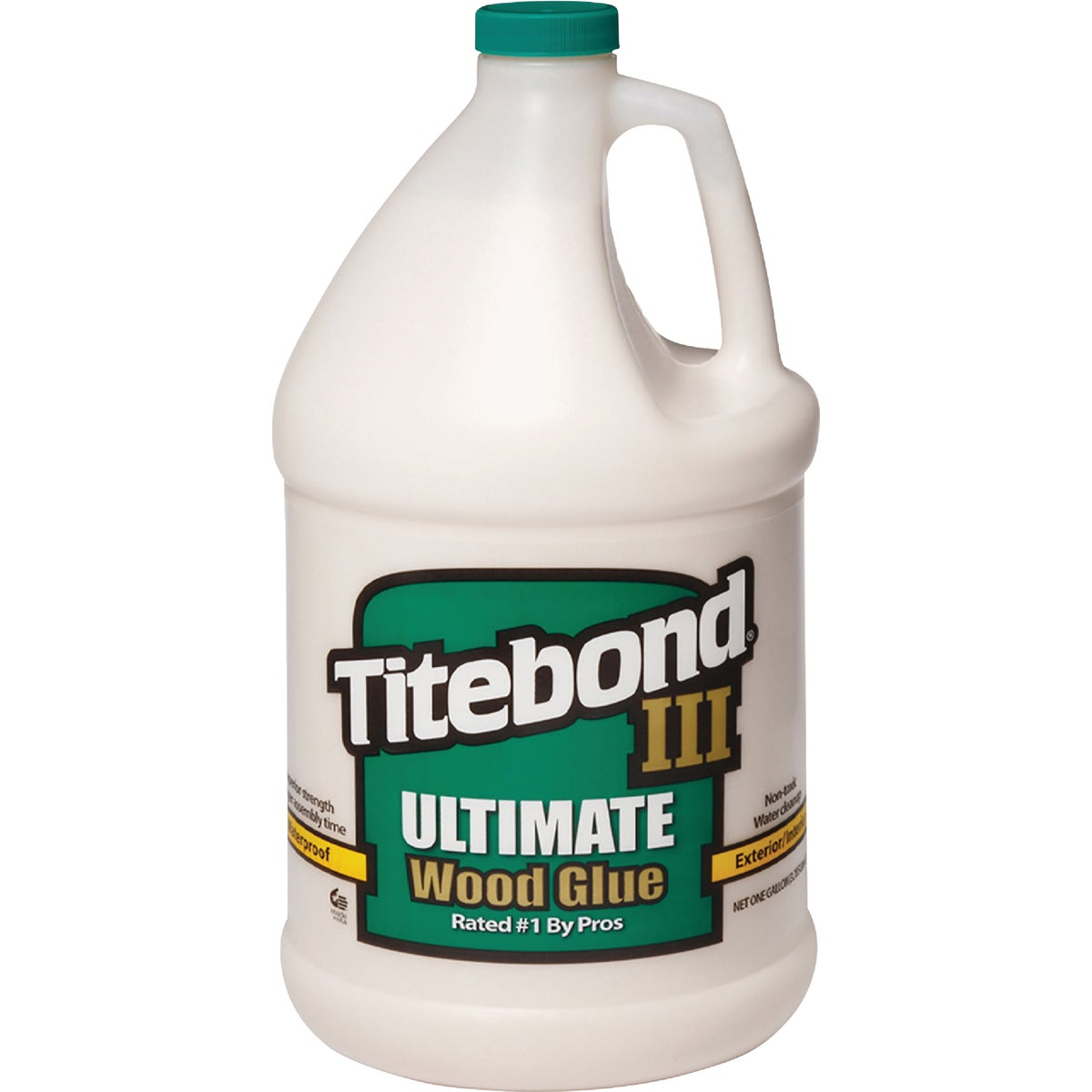GAL TITEBOND III GLUE - 1416 by Franklin Interl