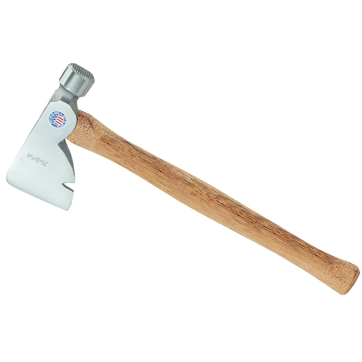 RIGBUILDER HATCHET