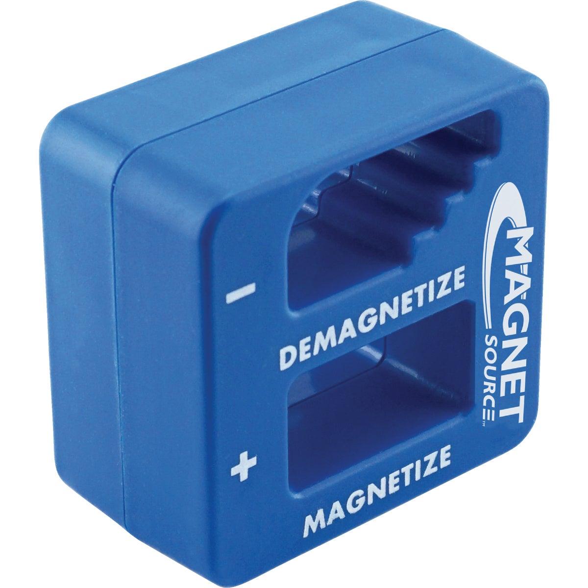MAGNETIZER/DEMAGNETIZER