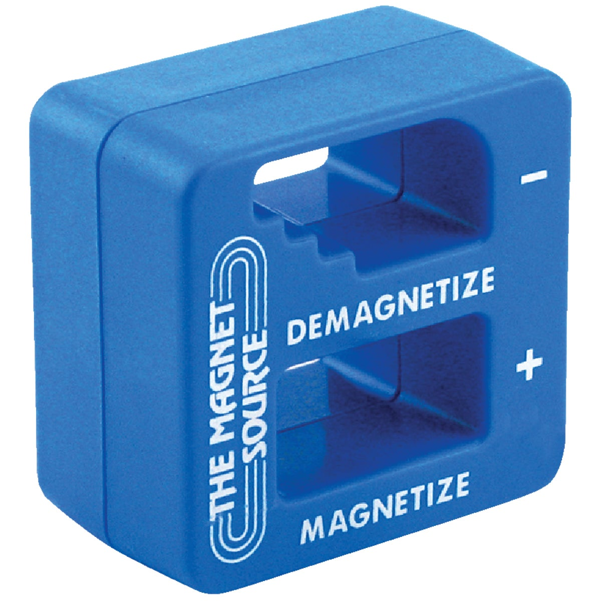 MAGNETIZER/DEMAGNETIZER - 07524 by Master Magnetics