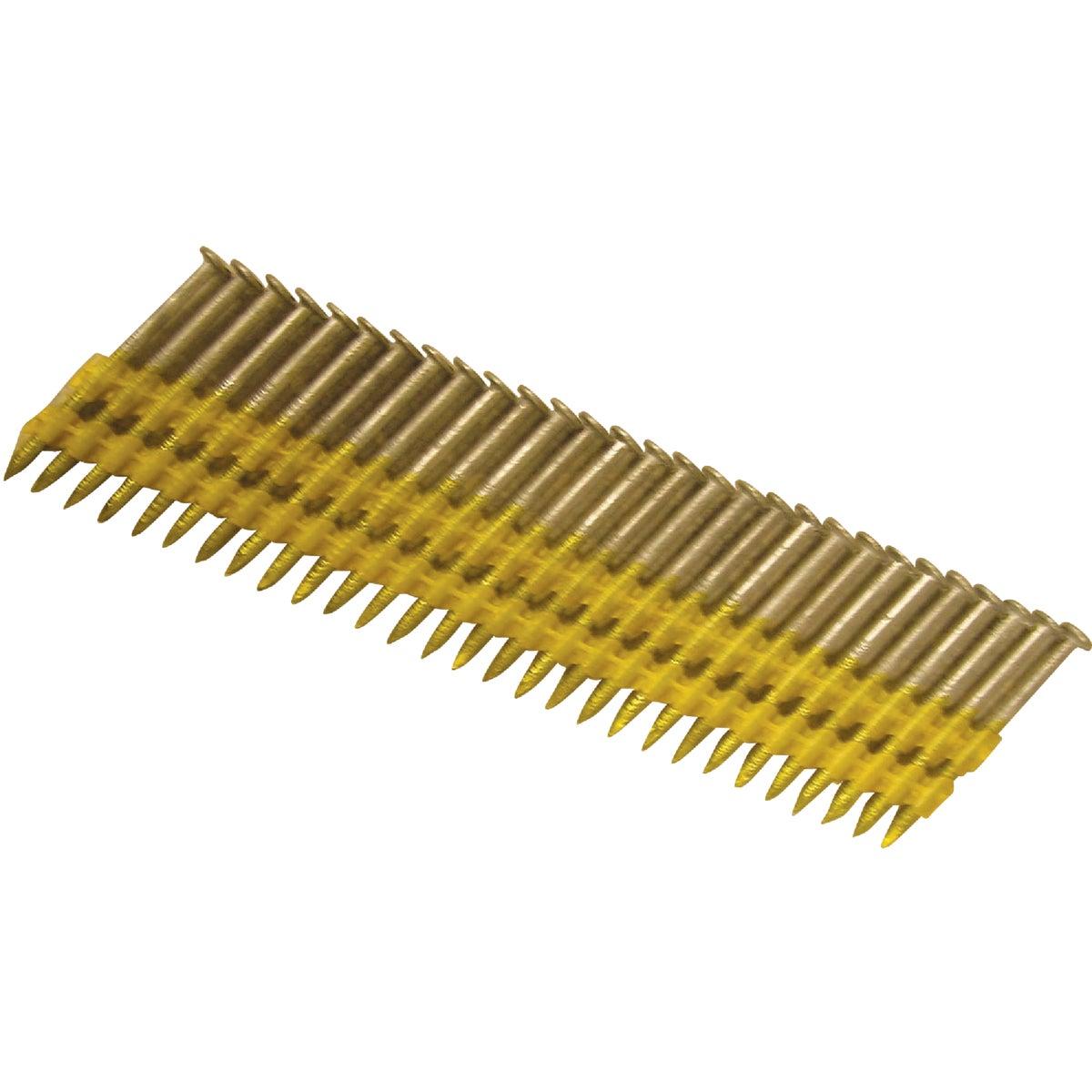 2-3/8X.113 RSHG STK NAIL - GR08RHG1M by Prime Source Pneumat