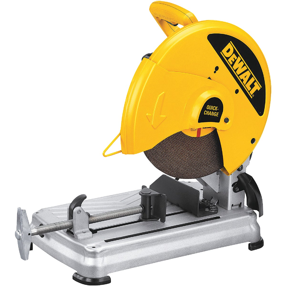 "14"" CHOP SAW - D28715 by DeWalt"