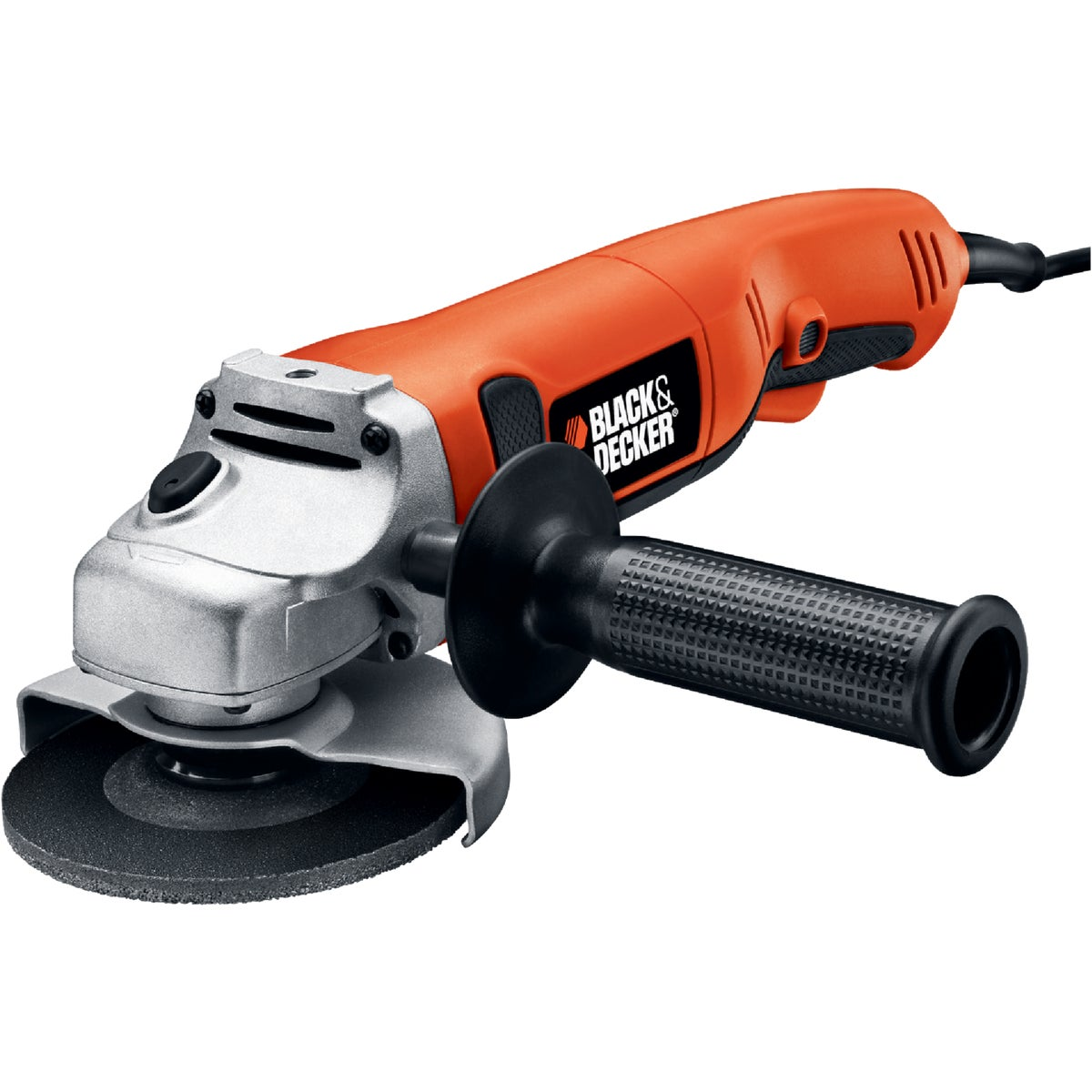 "4-1/2""6.5A ANGLE GRINDER"