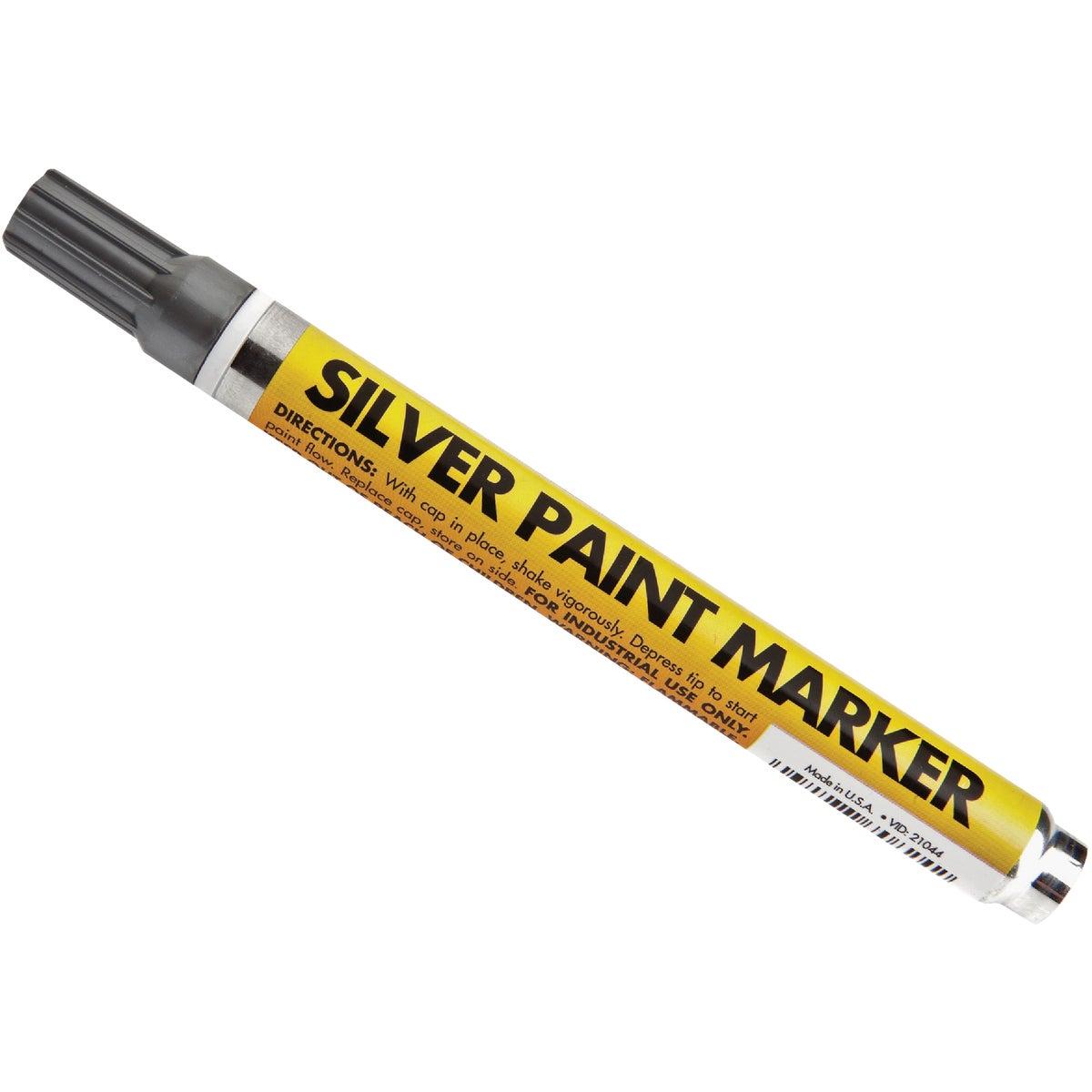 Forney Silver Nib Point Marker