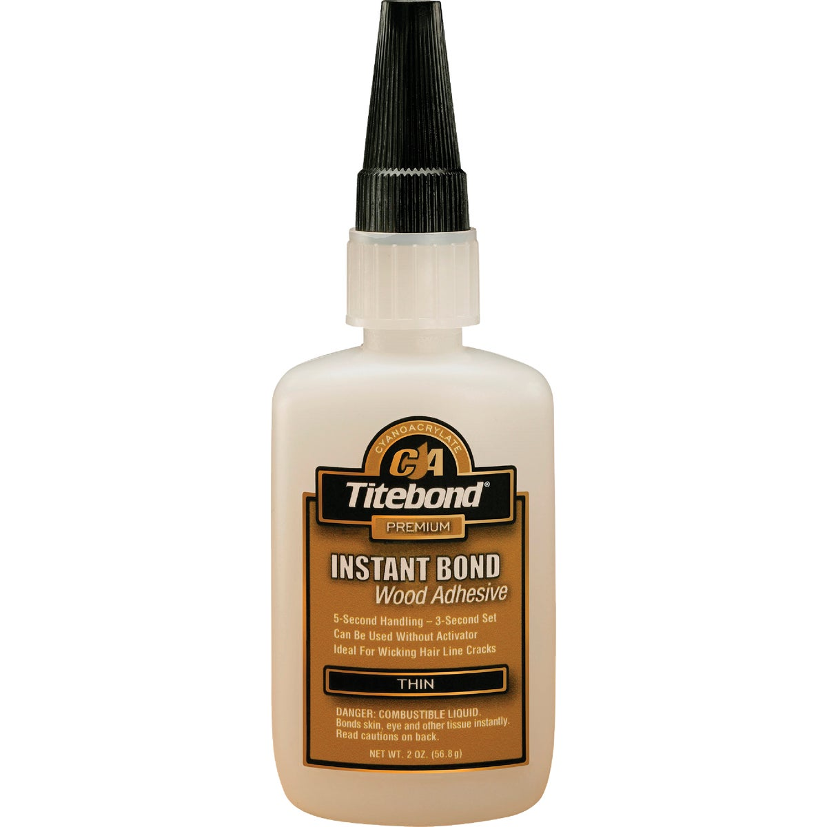 2OZ THIN INSTANT BOND CA