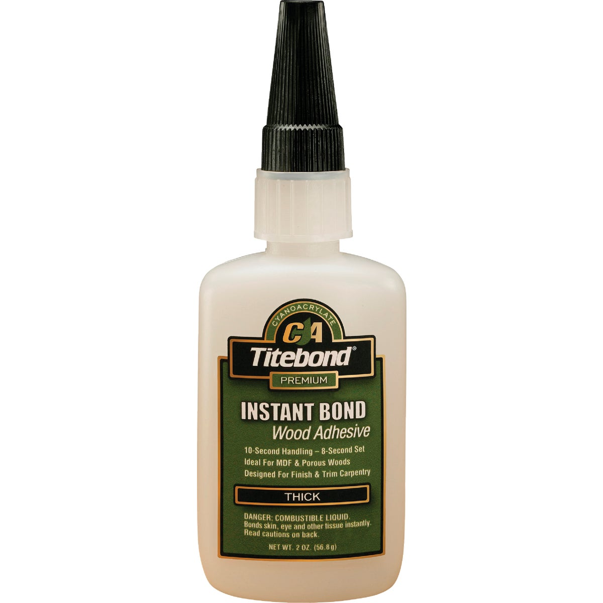 2OZ THICK INSTANT BOND