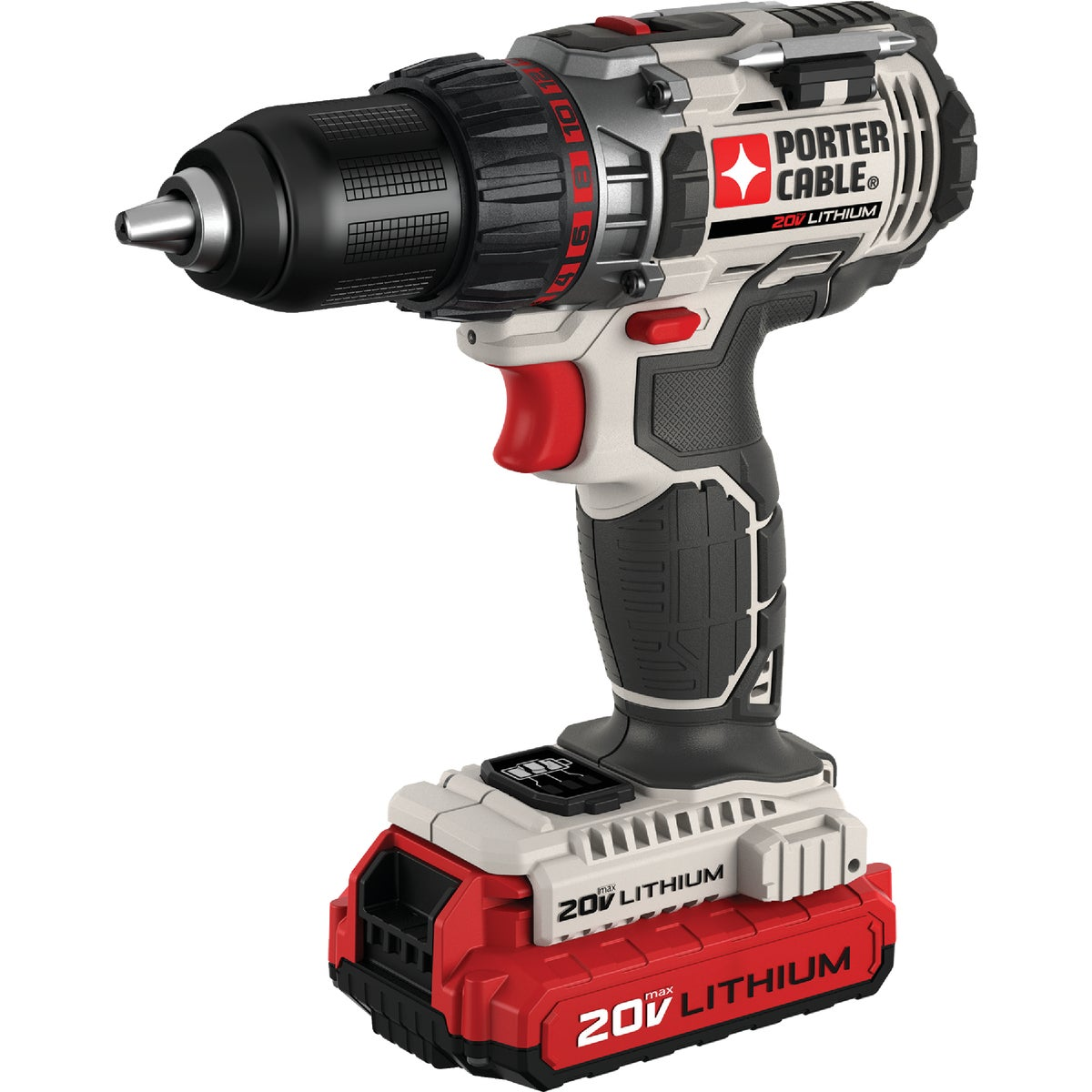20V MAX DRILL DRIVER - PCCK600LB by Black & Decker