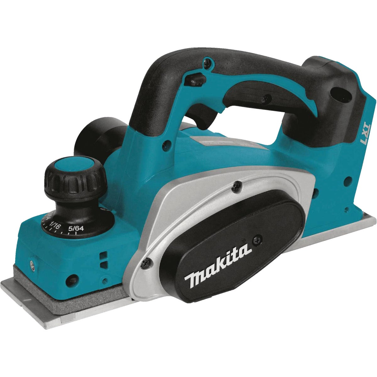 "18V 3-1/4"" CRDLS PLANER - LXPK01Z by Makita Usa Inc"