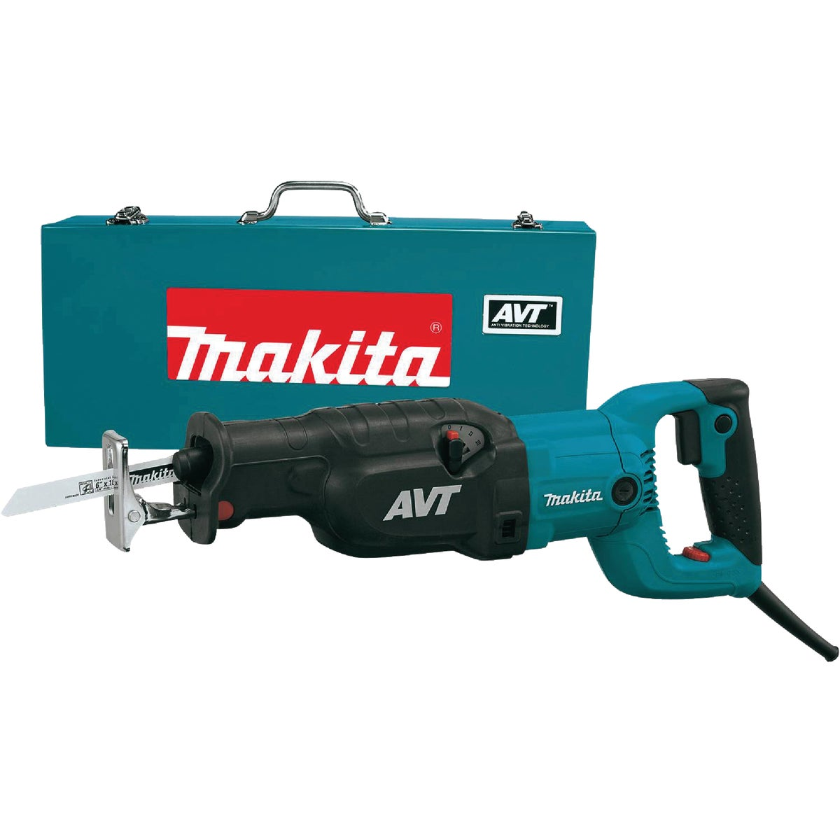 15A RECIPROCATING SAW - JR3070CT by Makita Usa Inc